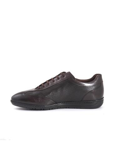 Mocassini Sneakers Kahve